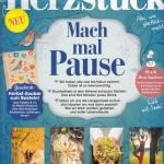 Celtic Lifetree Massage - Presse-Herzstück-Cover